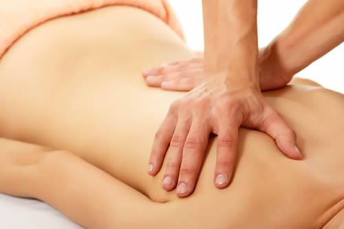 Massage Therapy Lawrence - Rodrock Chiropractic